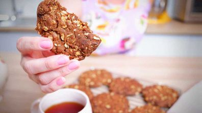 Traditional ANZAC biscuits to bake this weekend