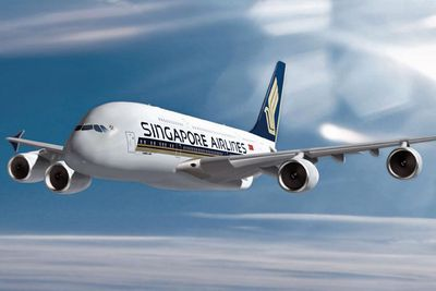<strong>1. Singapore Airlines</strong>