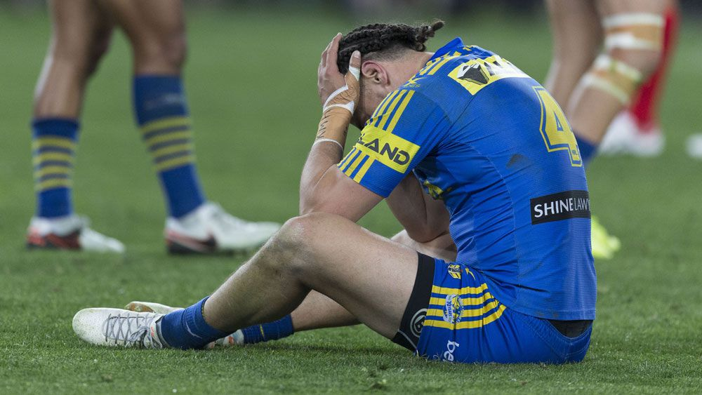 NRL news: Phil Gould says Parramatta Eels misread their final against North Queensland Cowboys