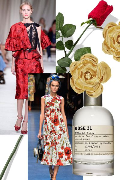 For aeons, roses have symbolised love and romance. This Valentine's Day, help the romance linger  a little longer with this fresh pick of rose perfumes.