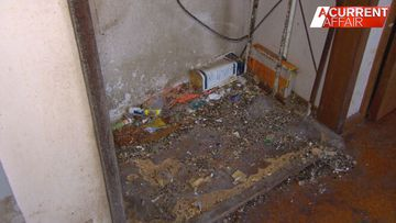 First home buyer stitched up by $10K clean-up bill