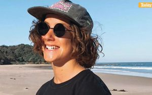 Tributes for 'warm-hearted' teen killed by shark on NSW mid-North Coast