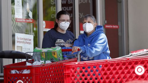 Missouri remains in lockdown as the coronavirus continues to spread in the state.