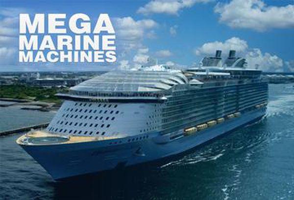 Mega Marine Machines