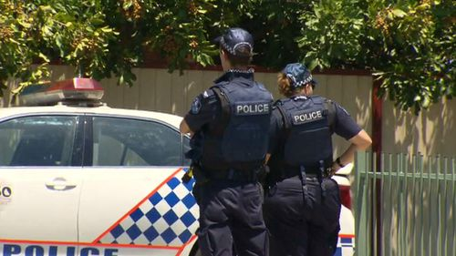 Eight-hour Queensland siege ends with man's death