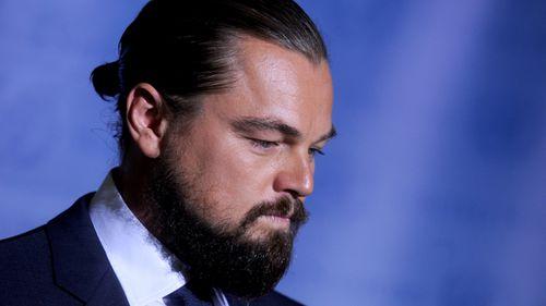 Anonymous Oscar winner uses award to troll Leonardo DiCaprio online