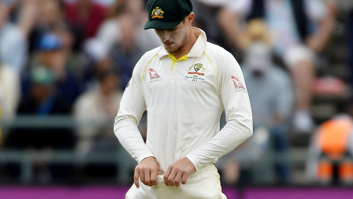 Ball tampering crisis: How broadcaster SuperSport exposed cheating scandal