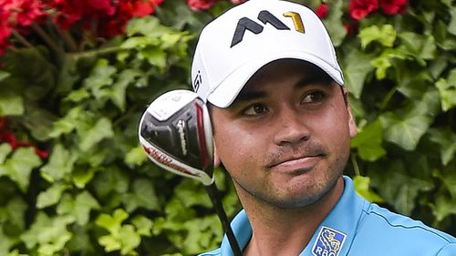 Jason Day loses world number one spot as Jordan Spieth claims Tour Championship victory