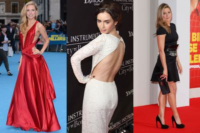 This week saw celeb-packed premiere events for <i>The Mortal Instruments: The City of Bones</i>, <i>We're the Millers</i>, <i>Ain't Them Bodies Saints</i>, <i>Dark Tourist</i>, <i>Elysium</i>, Oprah's new film <i>The Butler</i> and many more!<br/><br/>Catch up on all the film premiere red carpet pics here!<br/><br/>Then keep scrolling to watch the trailers...