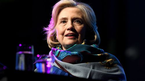 The former US presidential candidate must be a strong advocate for its own interests. (AAP)