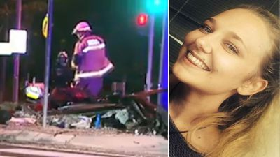Sister pleads guilty to Qld crash death