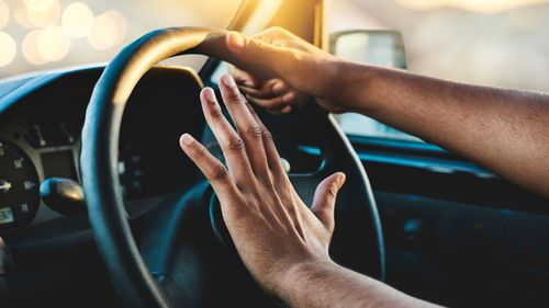 Survey reveals who we think are the most passive and aggressive drivers on Australian roads