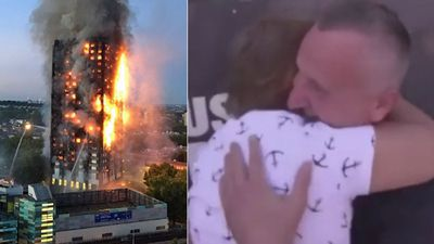 Heartbreaking first testimonials from Grenfell Tower victims