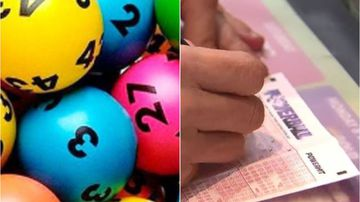 Dad unknowingly carries $50 million ticket in wallet for two days