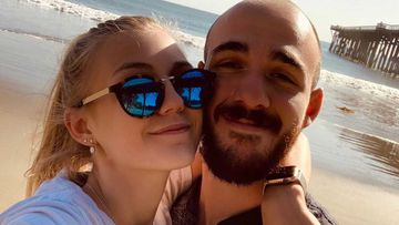 Gabrielle Petito and Brian Laundrie were on a van trip together before she disappeared.