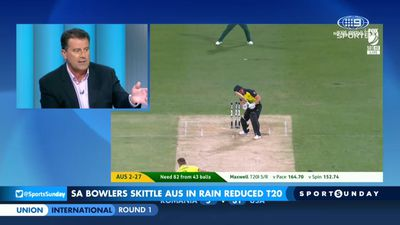 Mark Taylor says bowlers must take blame amid Australian slump