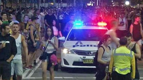 Stereosonic paramedics told not to talk to police after woman's death