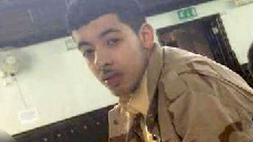 Police say Manchester bomber Salman Abedi 'acted alone'