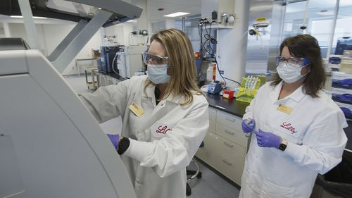 Around 3.4m people infected with coronavirus in England