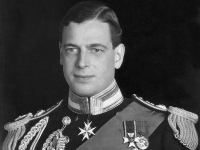 Prince George, Duke of Kent, 1942