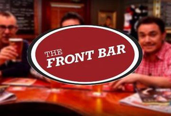 The Front Bar