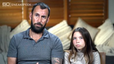 Freak wave leaves father, daughter stranded in ocean off WA coast