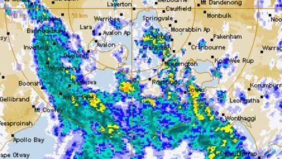 Australia's east coast set for deluge of rain