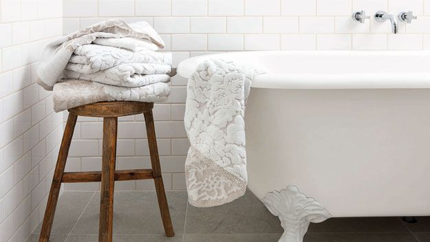 Buyer's guide: towels