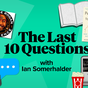 The Last 10 Questions with Ian Somerhalder