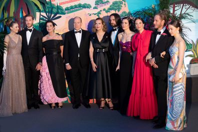 Monaco Royal Family postpones Rose Ball 2020 amid coronavirus fears