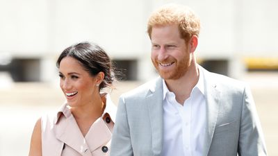 Prince Harry and Meghan Markle set to swap central London for countryside retreat