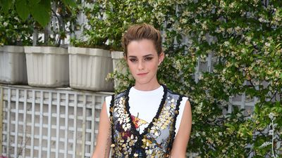 12 times Emma Watson proved she's a style icon