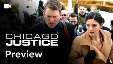 PREVIEW: Chicago Justice