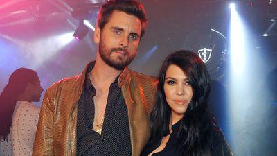 Kourtney Kardashian dumps Scott Disick