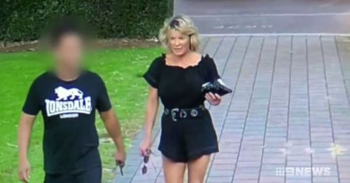 The court heard Lois Loder has a long-standing drug and alcohol problem, which she blamed for many of her offences.
