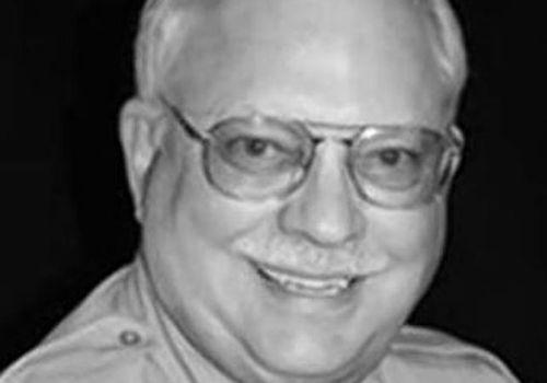 Reserve Deputy Robert Bates. (Supplied)