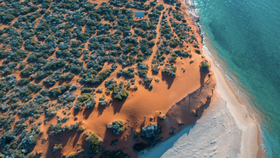 Top photographers name Australia's most scenic places
