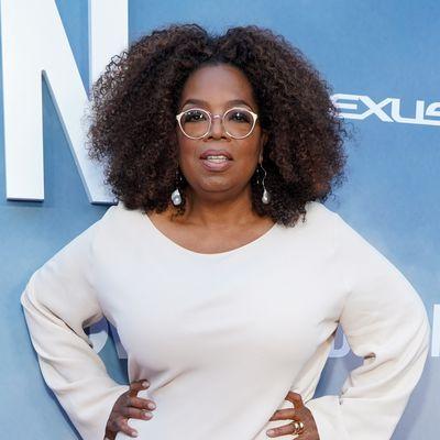 Oprah Winfrey: $3.6 million