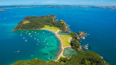 Guide to Paihia, the heart of the Bay of Islands