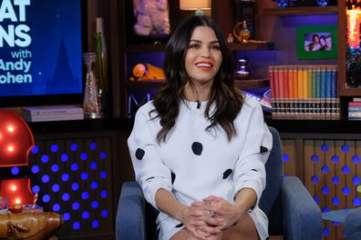 Jenna Dewan, Watch What Happens Live, interview