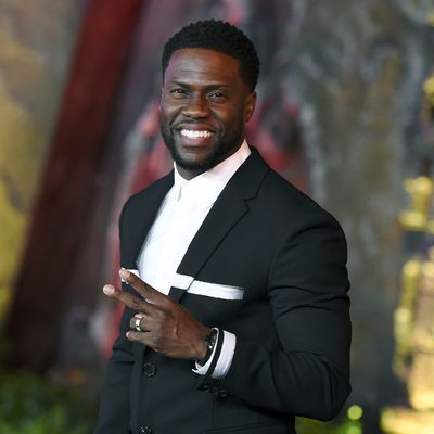 1. Kevin Hart — $87 million