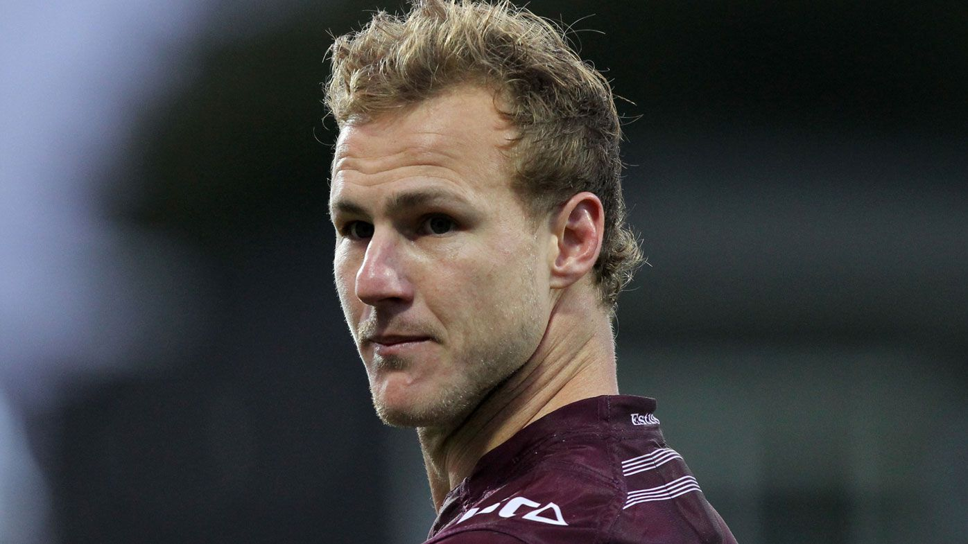 Manly Sea Eagles captain Daly Cherry-Evans needs to address 'very damaging' allegations to reputation