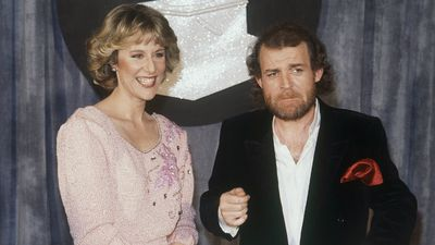 In 1983, Cocker won a Grammy with country singer Jennifer Warnes for the song Up Where We Belong, which was featured on the film An Officer And A Gentleman.