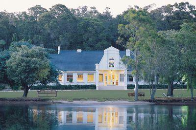 Cape Lodge at Caves Road, Yallingup, Western Australia