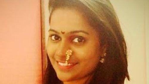 Crash victim Akanksha Kadam. (Supplied)