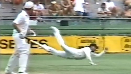 Former New Zealand batsman John F. Reid dead at 64, Gabba century amongst most memorable innings