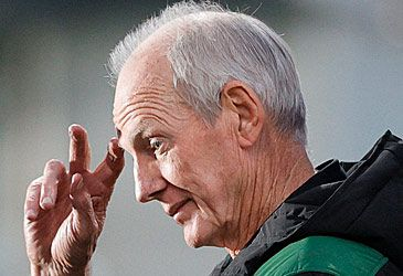 EXCLUSIVE: The ghost of Wayne Bennett is still haunting the Brisbane Broncos