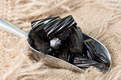 <strong>Q: Is licorice gluten free?</strong>