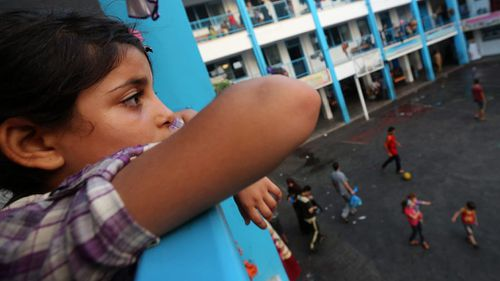 UPDATE: Israel announces seven-hour humanitarian truce following school bombing