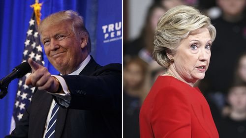 US election campaign diary: 7 days to go